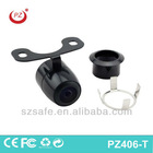 mini car parking camera universal with dual case for two way use wide lens 170 degree