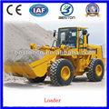 eficiência de mini tractores com carregador da extremidade dianteira para venda