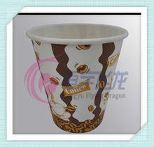 coffee paper cup/espresso paper cups/latte mocha