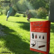 Feraoun p.p - Pesticide, insecticide