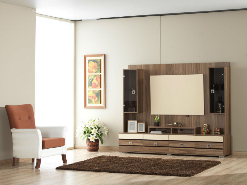 Led tv unit designs home design jobs Interior design ideas for led tv