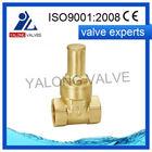DIN Bronze Gate Valves YL112-18