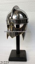 Medieval Knight Armor Helmet, Medieval War Helmet