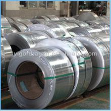 De China de acero cromado tiras molino