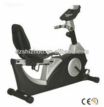 Professional sports equipment recumbent bike KY08