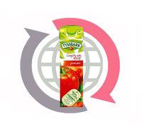 Tymbark - Tomato Juice 1l