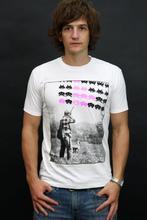 Exclusive A Men's T-shirt