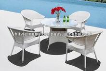 Outdoor Rattan Furniture Set