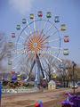36m équipement de parc d'attractions manèges équipements fabricant
