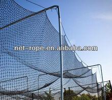 Baseball Batting Cage, HDPE batting cage