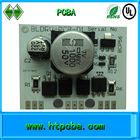 1.6mm pcba white soldermask pcba