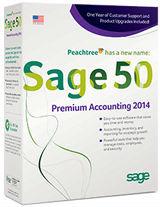 Sage 50 Premium Accounting 2014 Available at Rockford Computers L.L.C. Dubai, UAE