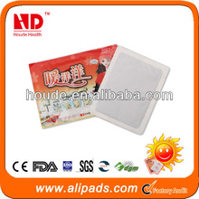 2013 popular body heat wrap for winter beauty with super quality