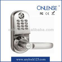 good price hotel code lock with new design