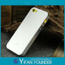 New fashion trends aluminum case for apple iphone 5c,for iphone 5c case aluminium