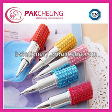 color Set auger lipstick Ballpoint pen