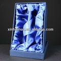 de alta calidad cajas de regalo para vasos de vino