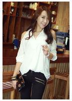 Korea Fashion Outwears Miranda Blouse - KYCCM15066