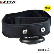 OEM low energy bluetooth heart rate monitor belt