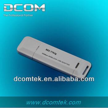 802.11b/g ralink rt 5370 300mbps wireless wifi usb internal 3g adapter network dongle