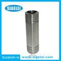 Siegel 2013/sigelei mecánica mod telescopio 19b/sigelei 19/sigelei 19/sigelei con 19b e- cigarrillos piezas/e cigarrillo cordón