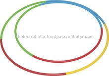 Hoops Multi Colour - Regular / Hula Hoops