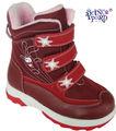 Mens designer botas de neve, 2013 sapatos de couro infantil