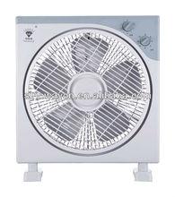 10''(250mm) grey color box fan KT25-K8