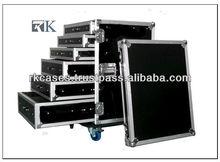 RK utility trunk road case,storage box ,drawer road case