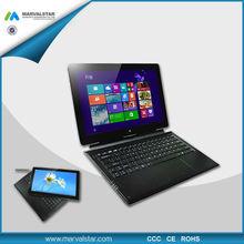 Newest Netbook 11.6inch Windows Tablet PC Laptop Inter i3/i5/i7 1366*768 2GB 32GB Bluetooth 3G/GPS Dual Camera Mini Computer