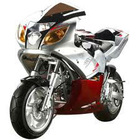 110cc Auto 4 Stroke X19 Super Pocket Bikes