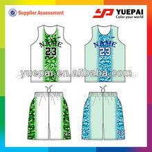 Professional team names basketball uniforms design