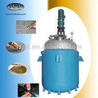 machine for plastisol adhesive