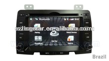 LSQ Star Central Multimidia Hyundai I30 Car Dvd Player With Gps Navigation System And Built-in Isdb-t Function!