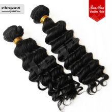 wholesale darling hair brazilian virgin hair unique expression hair extensions