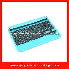 Wireless Bluetooth Keyboard + Detachable Hard Case For Apple iPad Mini