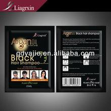 25ml professional noni black hair shampoo/ black hair cream