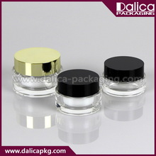 Attractive popular cosmetic packaging companies