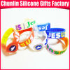 Charming and Lovely Silicone Wristband