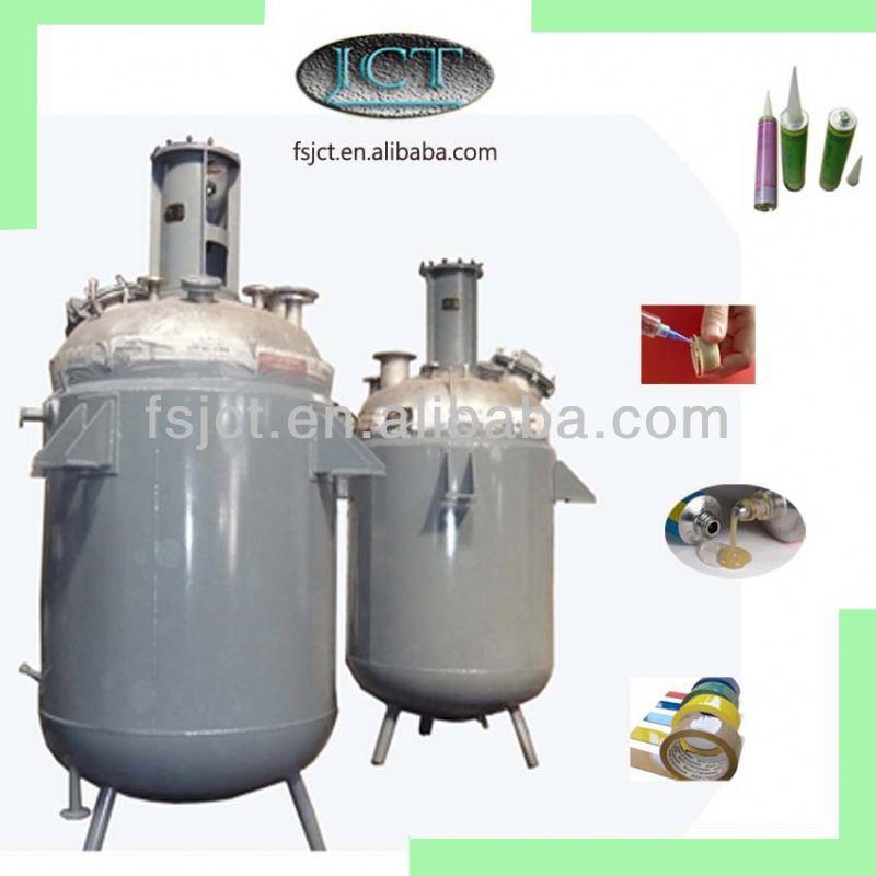 machine for anti rust tire sealant