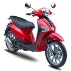 Motorcycle Piaggio Liberty 3V I.E 150cc (Scooter) model 2013 NEW