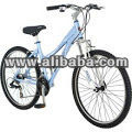 Aluminum Comp 26&quot; Ladies&#39; Mountain Bike