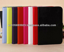 Super Leather Case For Sumsung Galaxy Note8.0/N5110