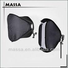 50cm photographic lighting kits quick setup softbox