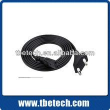 KSC KTL korea AC power cord KSC 8305 to IEC C7