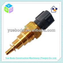 SH200-5 CX210B excavator water temperature sersor 8-97170327-0 engine model 4HK1