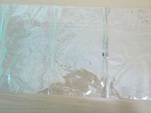 Microwave Bag Packaging for Food