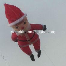5m father christmas soft kite