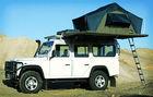 171 2p 3p car tent trailer tent camping hardshell Aluminum sheets combo car tent 4wd roof top tents