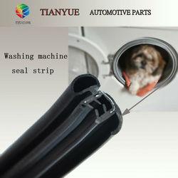 washing machine door rubber seals